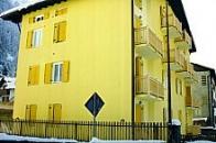 Appartamenti Ortles - Val di Peio-0