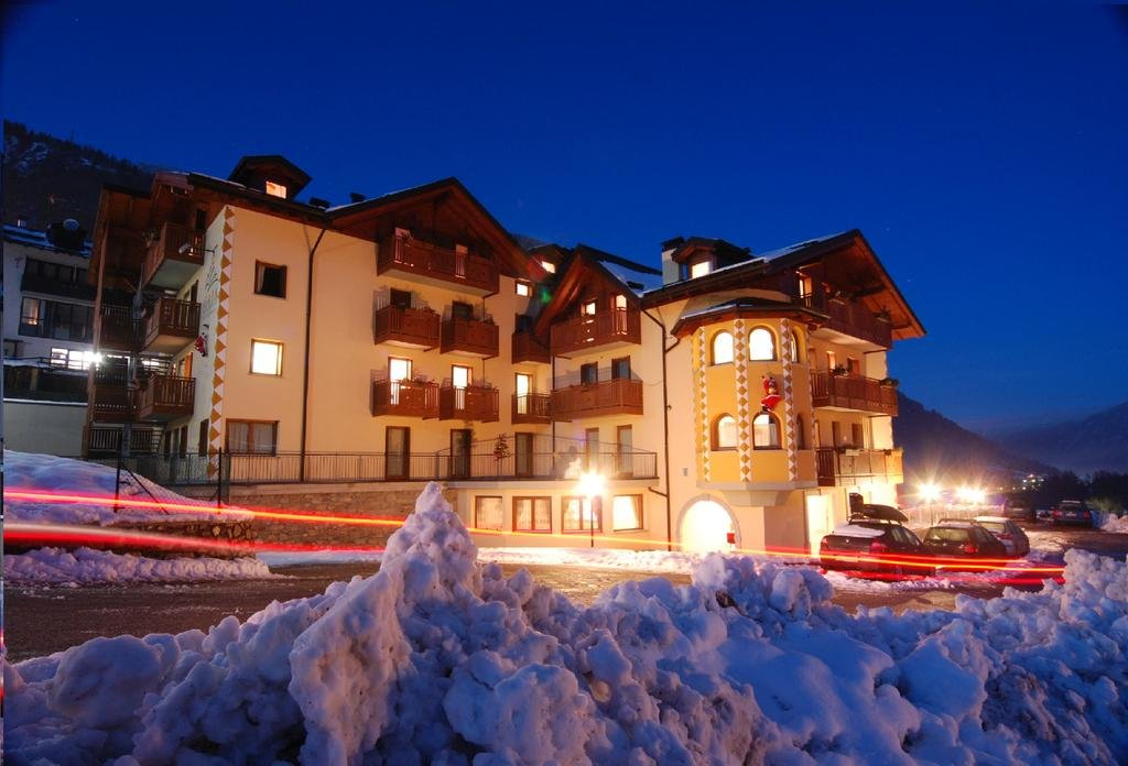 Foto Gaia Wellness Residence Hotel