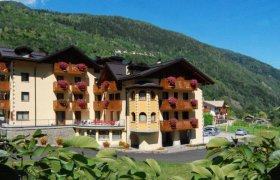 Gaia Residence Hotel - Val di Sole-0