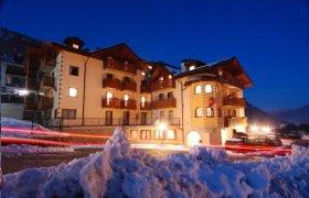 Gaia Wellness Residence Hotel - Val di Sole-0