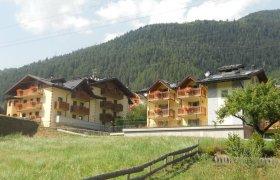 Gaia Residence Hotel - Val di Sole-1