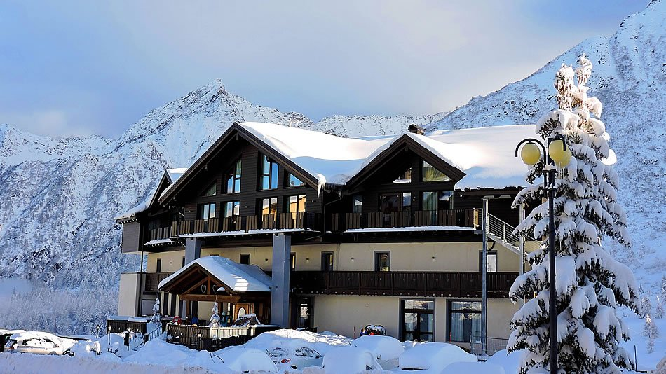 Foto Family Hotel Adamello