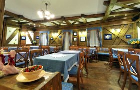 Family Hotel Adamello - Val di Sole-1