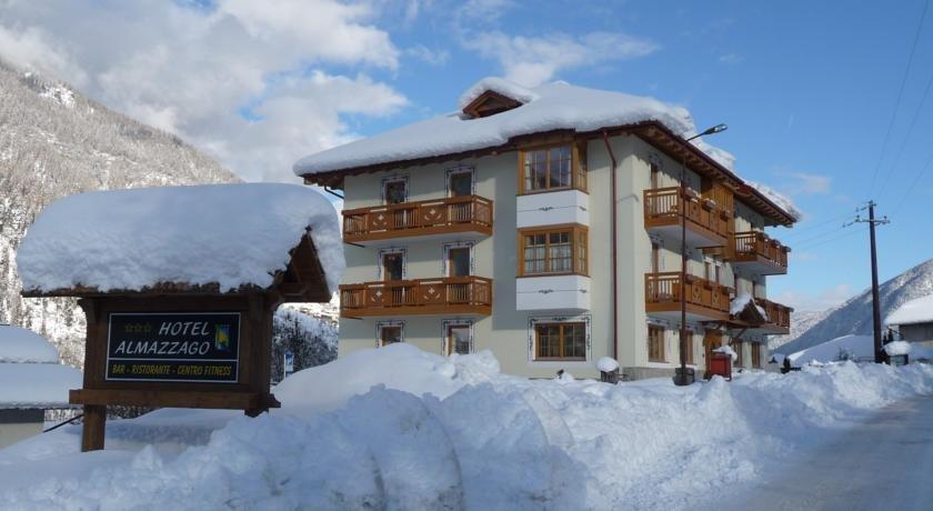 Hotel Almazzago Val di Sole