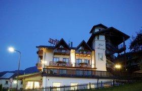 Hotel Almazzago - Val di Sole-0