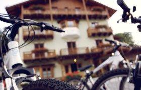Hotel Almazzago - Val di Sole-2