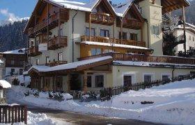 Hotel Almazzago - Val di Sole-1