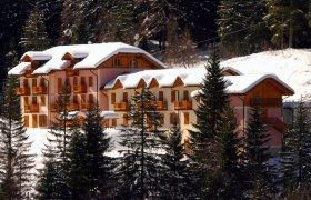 Hotel Aurora (Pejo Fonti) - Val di Peio-1