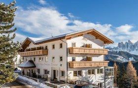 Hotel Aurora (Pejo Fonti) - Val di Peio-0