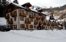 Hotel Aurora (Pejo Fonti) - Val di Peio-2