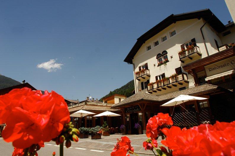 Foto Hotel Cevedale