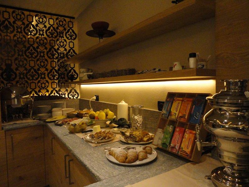 Hotel Cevedale - Prima colazione