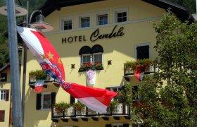 Hotel Cevedale - Val di Peio-1