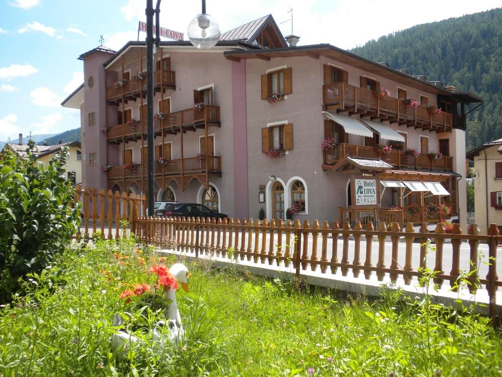 Hotel Cova Val di Sole