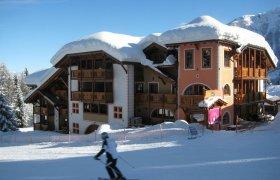 Hotel Dal Bracconiere - Val di Sole-2