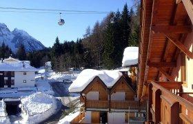Hotel Dal Bracconiere - Val di Sole-1