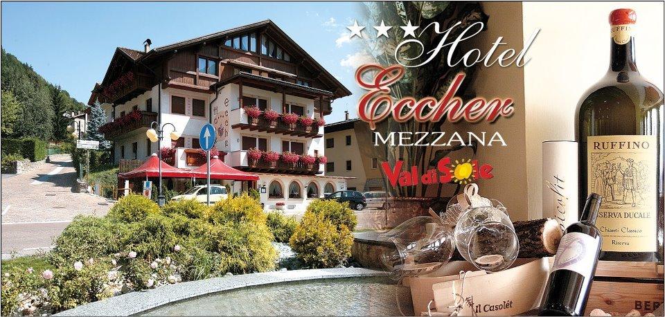 Foto Hotel Eccher