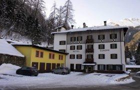 Hotel Europa (Pejo Fonti) - Val di Peio-2