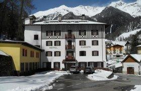 Hotel Europa Pejo Fonti - Val di Peio-1