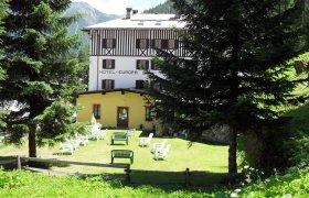 Hotel Europa (Pejo Fonti) - Val di Peio-1