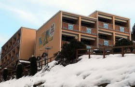 Hotel Garden (loc. Marilleva 900) - Val di Sole-1