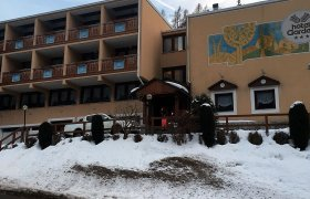 Hotel Garden (loc. Marilleva 900) - Val di Sole-2