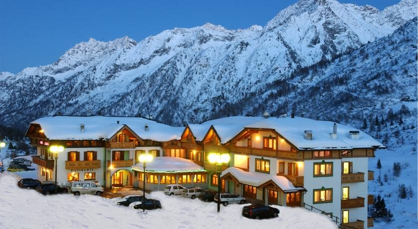 Val Di Sole Hotel  Stelle