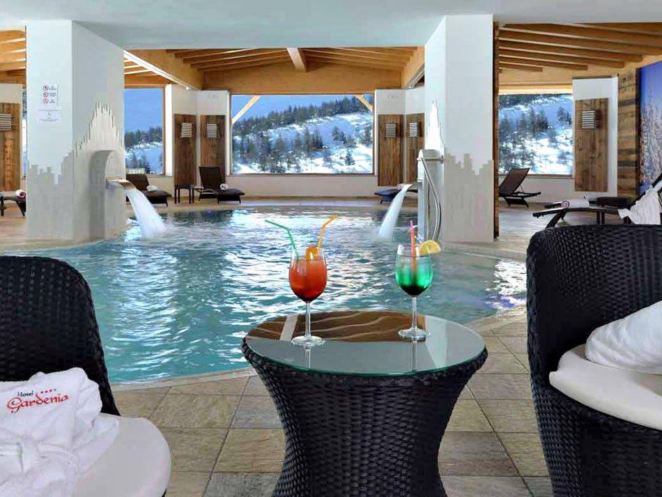 Hotel Gardenia Val di Sole