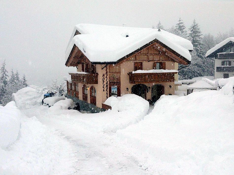 Hotel Genzianella Val di Sole