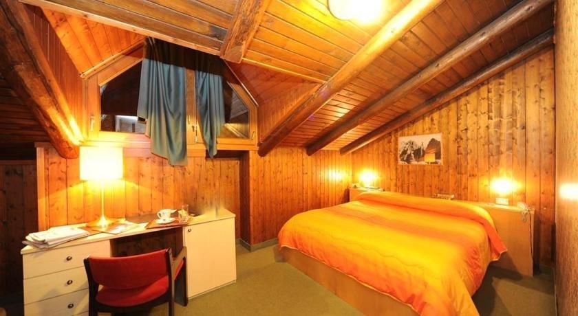 Hotel Gran Baita - Una Camera