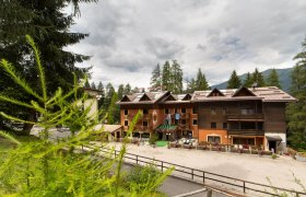 Hotel Gran Baita - Val di Sole-1