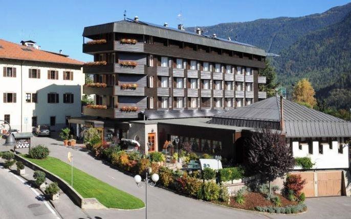 Hotel Henriette Val di Sole
