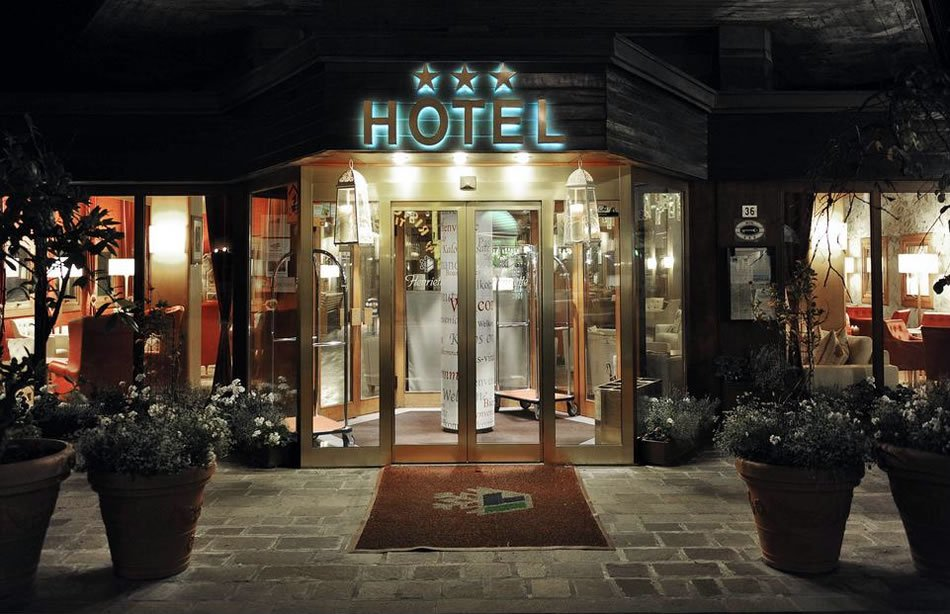 Foto Hotel Henriette
