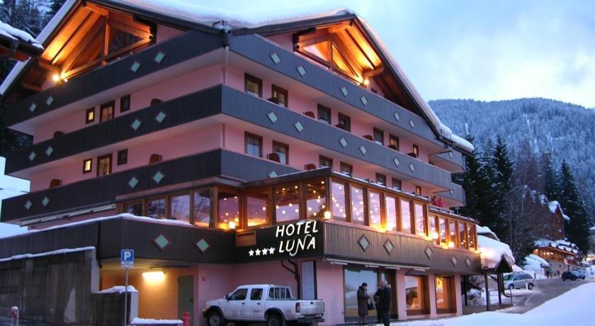 Foto Luna Wellness Hotel