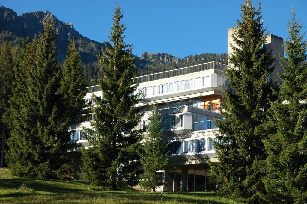Hotel Marilleva 1400 Val di Sole