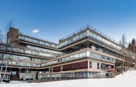 TH Hotel Marilleva 1400 - Val di Sole-2