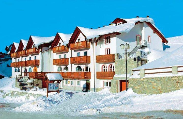 Hotel Orchidea Val di Sole