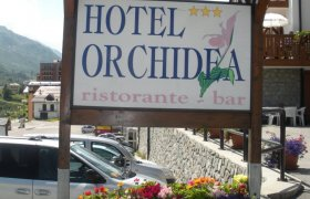 Hotel Orchidea - Val di Sole-0