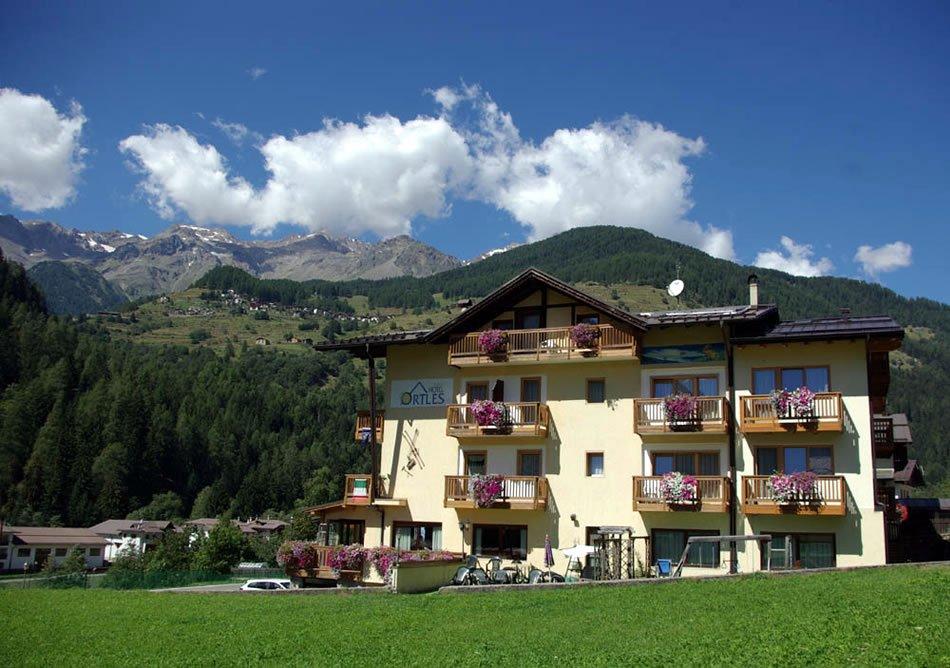 Hotel Ortles Val di Peio