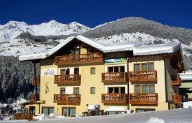 Hotel Ortles - Val di Peio-0