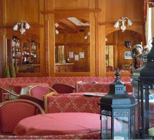 Hotel Pejo - Interni