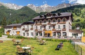 Hotel Pejo - Val di Peio-0
