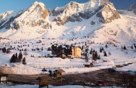 Hotel Piandineve (RED) - Val di Sole-1