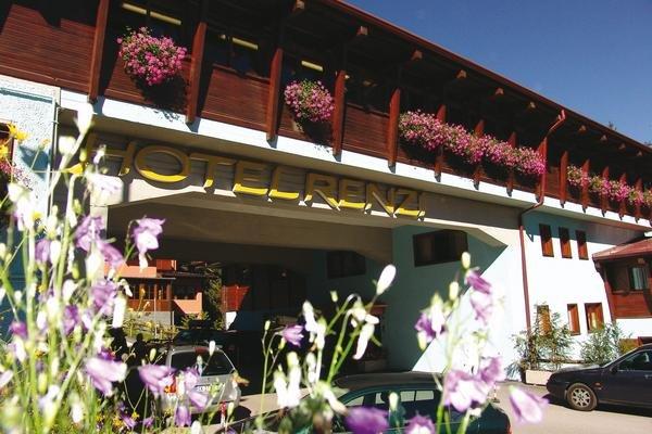 Hotel Renzi Val di Sole