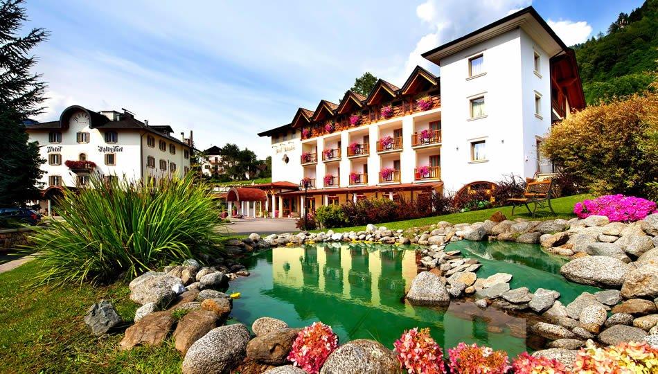Foto Hotel Salvadori