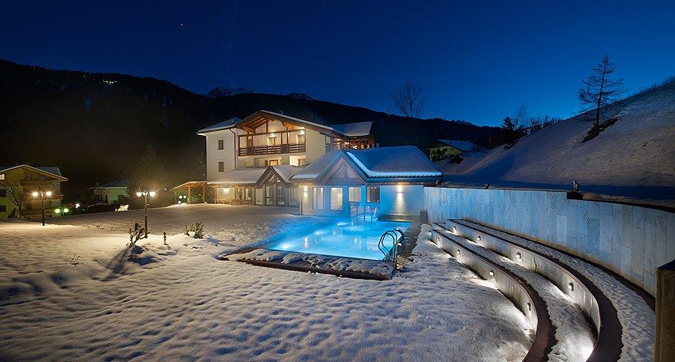 Hotel con piscina coperta val di sole val di sole hotel - Hotel con piscina coperta ...