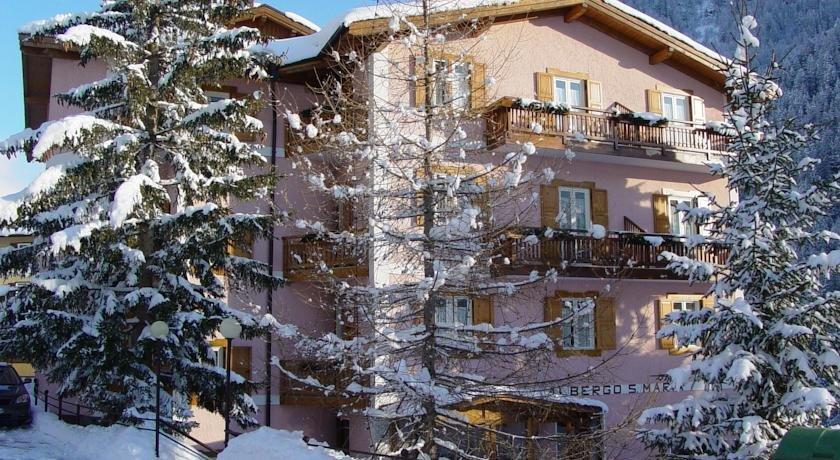 Foto Hotel Santa Maria
