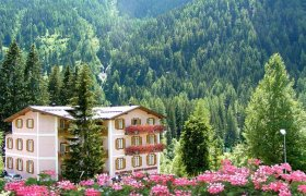 Hotel Santa Maria - Val di Sole-1