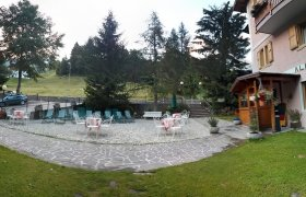 Hotel Santa Maria - Val di Peio-2
