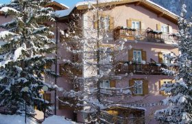 Hotel Santa Maria - Val di Peio-0